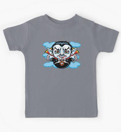 Cunt Dracula Kids Clothes