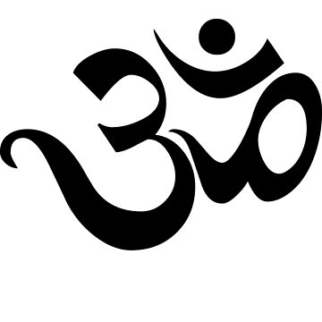 "Yoga ""Om Symbol"" T-Shirt by T-ShirtsGifts"