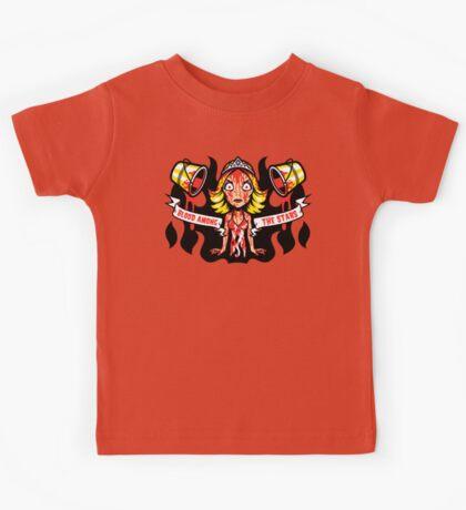 Curse of Blood Kids Clothes