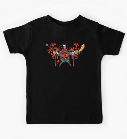 Captain Redbeard Kids Clothes