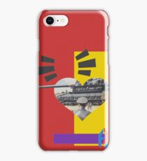 Fair Warning for Few. iPhone Case/Skin
