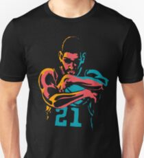 Tribute to Tim Duncan Unisex T-Shirt