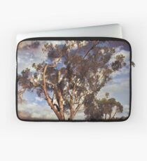 Australian Windswept Tree 01 Laptop Sleeve
