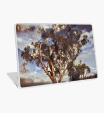 Australian Windswept Tree 01 Laptop Skin