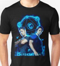 Sam and Dean Supernatural Unisex T-Shirt