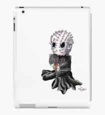 Chibi Pinhead iPad Case/Skin
