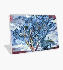 Australian Windswept Tree 02 Laptop Skin