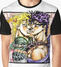 jojo X caesar Graphic T-Shirt