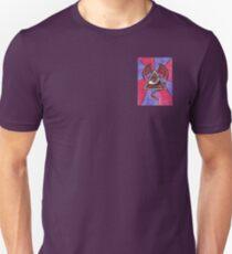 Teuflisch Neotraditional Unisex T-Shirt