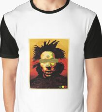 EMANCIPATION Graphic T-Shirt