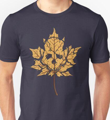 Dead Leaf T-Shirt