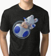 Kröte im Raum Vintage T-Shirt