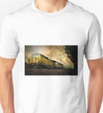 Somebody's Going Somewhere By CJ Anderson Unisex T-Shirt