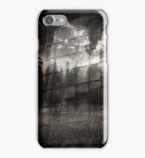 Imagination becomes reality iPhone Case/Skin