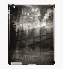 Imagination becomes reality iPad Case/Skin