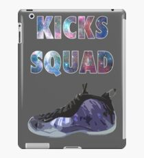 Shoe Game iPad Case/Skin