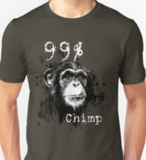 99% Chimp T-Shirt