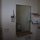 miroir de courtoisie by rateotu