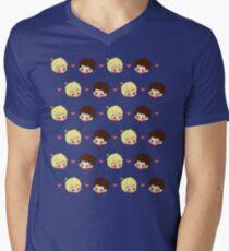Merthur Pattern T-Shirt