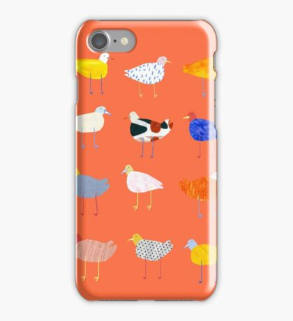 You Funky Bird iPhone Case/Skin