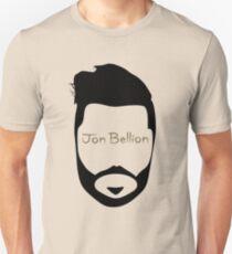 Jon Bellion - outline Unisex T-Shirt