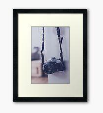 photography Framed Print