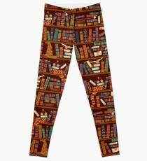 Go to the library Leggings