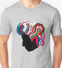 Bob Dylan Rainbow Unisex T-Shirt