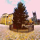 Christmas in Macclesfield by thepicturedrome