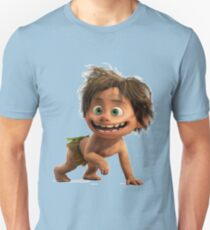 The Good Dinosaur 2015 - 6 Unisex T-Shirt