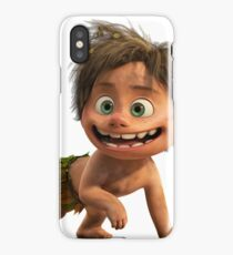 The Good Dinosaur 2015 - 6 iPhone Case