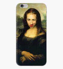 Miranda Sings - Mona Lisa Phone Case iPhone Case