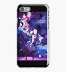 Victuuri iPhone Case/Skin