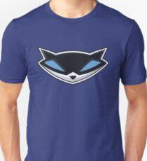 Sly Cooper Logo Slim Fit T-Shirt