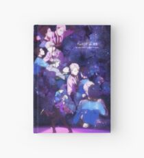 Victuuri Hardcover Journal