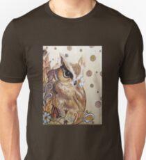 Eastern Screech Owl Unisex T-Shirt