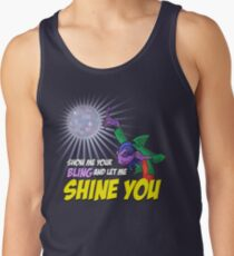 Show me your BLING Tank Top