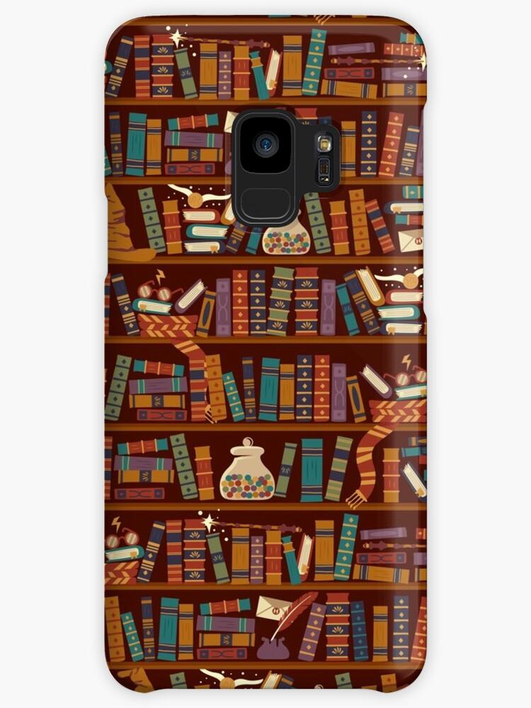 Bookshelf By Risa Rodil
