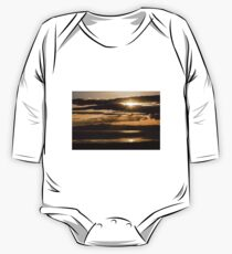 Donegal Sunset One Piece - Long Sleeve