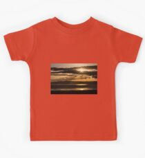 Donegal Sunset Kids Tee