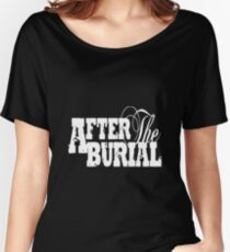 the burial Women's Relaxed Fit T-Shirt
