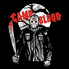 Camp Blood by popnerd