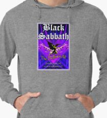 The Thrill of it All! Lightweight Hoodie