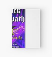 The Thrill of it All! Hardcover Journal