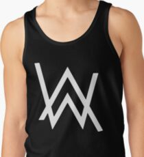 Alan Walker Tank Top
