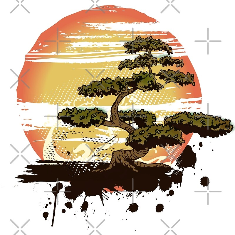 karate kid logo bonsai wwwpixsharkcom images
