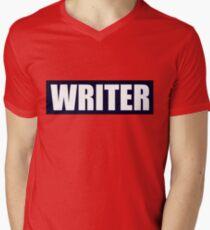 Castle's WRITER bullet proof vest T-Shirt