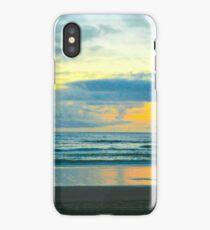 Cape Kiwanda Sunset iPhone Case/Skin