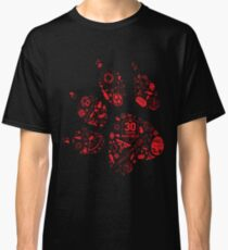 Naughty Dog - 30th Paw Classic T-Shirt