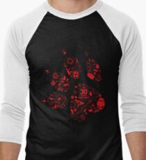 Naughty Dog - 30th Paw T-Shirt